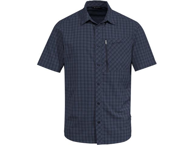 VAUDE Seiland II T-shirt Homme, eclipse